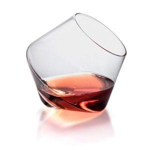 Whiskey/ Bourbon 2 Glasses, Rock Cubes & Socks